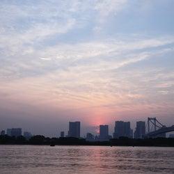「お台場屋上シネマ」東京湾の夜景を望む野外で「ラ・ラ・ランド」等4作品上映