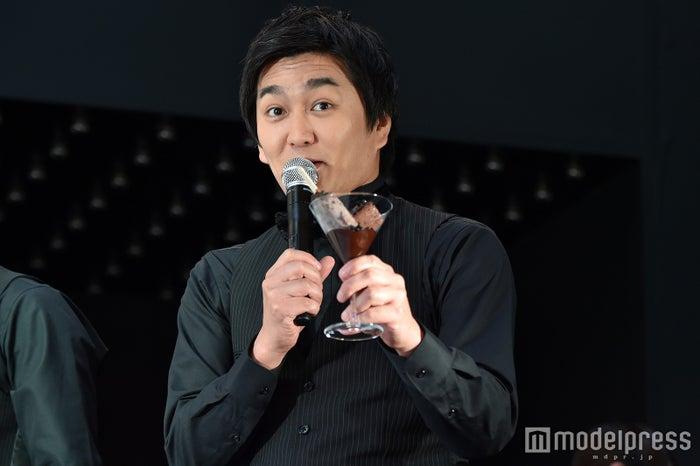 徳井健太(C)モデルプレス