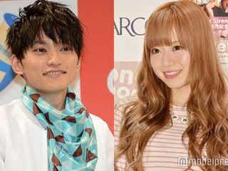 AAA日高光啓とサイサイ・黒坂優香子に熱愛報道 双方所属事務所がコメント
