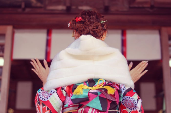 """2021年の初詣は""""分散型""""で密回避&安心安全なお参りを 関東近郊の神社&お寺9つも紹介(photo by GIRLY DROP)"""