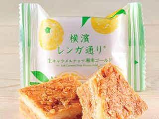 「湘南ゴールド」使用の焼き菓子を発売 ウイッシュボン