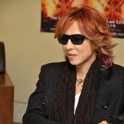 X JAPAN・YOSHIKIの好きなタイプの女性は?知られざるプライベートに迫る モデルプレス独占インタビュー
