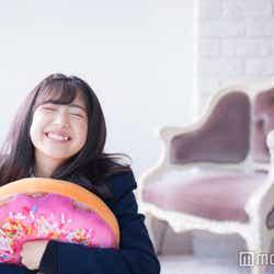 「女子高生ミスコン2017-2018」九州・沖縄エリア グランプリ:りおちょん(C)モデルプレス