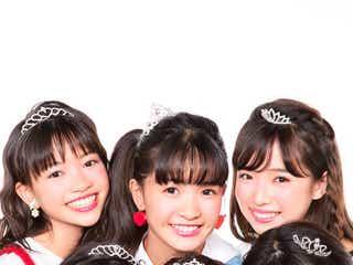 「nicola」新モデルは6人 新垣結衣、松井愛莉、永野芽郁らに続く<プロフィール>