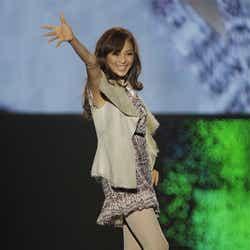 モデルプレス - 押切もえ、木下優樹菜ら豪華モデル総出演 名古屋コレクションに約7000人が集結