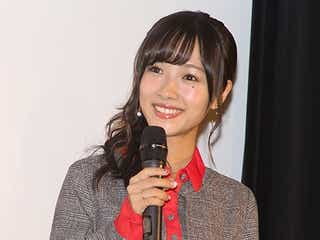 「Popteen」前田希美「努力している」目標を明かす