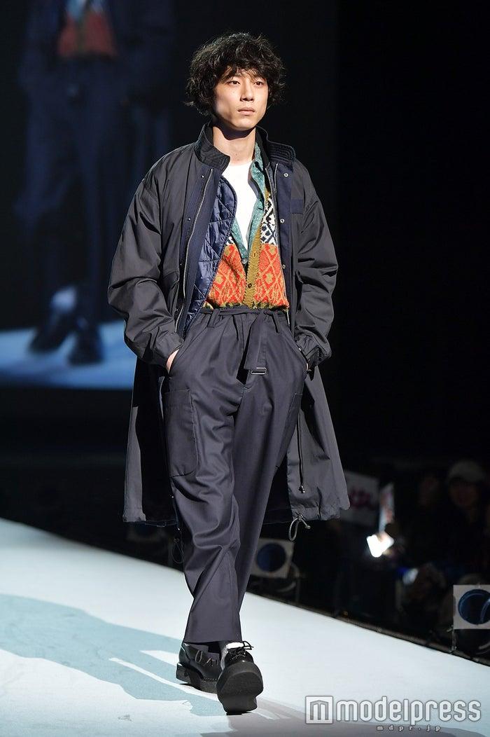 坂口健太郎(C)モデルプレス
