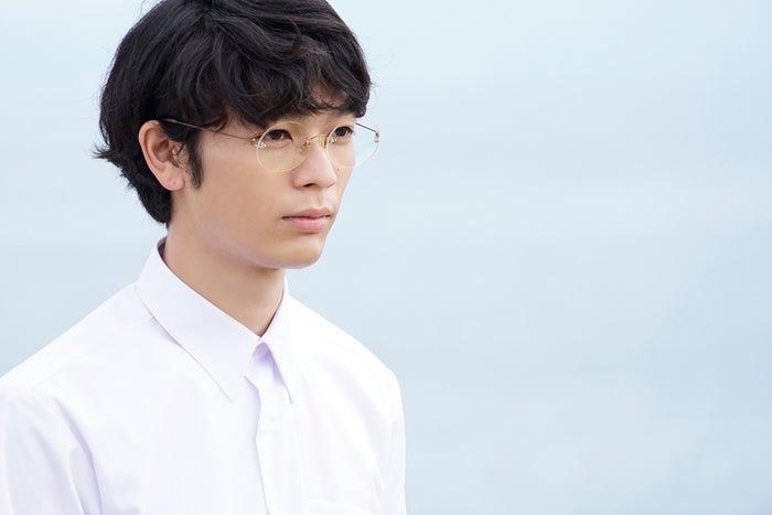 坂上央介役を熱演/(C)2017映画「サクラダリセット」製作委員会