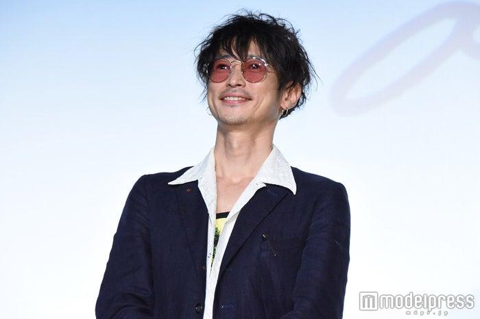 窪塚洋介(C)モデルプレス
