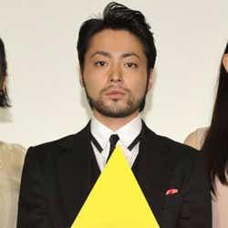 モデルプレス - 山田孝之、7歳年上女性と元旦に結婚 本人からコメント