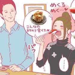 モデルプレス - 初デートでお寿司屋さんに行くのが危険な理由