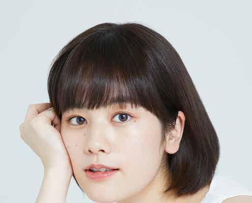 筧美和子、主演ドラマでラブシーン初挑戦 鈴木ゆうかと「ももいろ あんずいろ さくらいろ」実写化