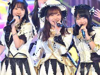 "AKB48、指原莉乃センター""恋チュン""パフォーマンス 土屋太鳳もダンス<レコ大>"