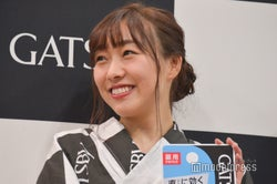 SKE48須田亜香里、世界選抜総選挙は1位狙い 先輩・松井珠理奈にも宣戦布告?