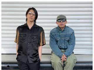 山下智久、ファッションデザイナー・NIGO(R)とコラボ?2ショットに期待高まる