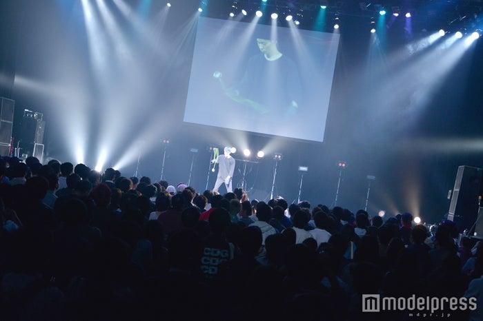 「AGESTOCK2017 in 赤坂BLITZ」 (C)モデルプレス