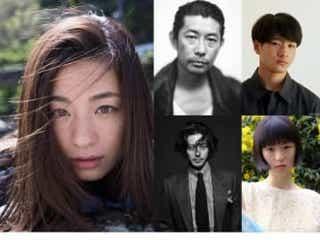 尾野真千子、4年ぶり映画主演 石井裕也監督とタッグで母親役「力の限り戦った」