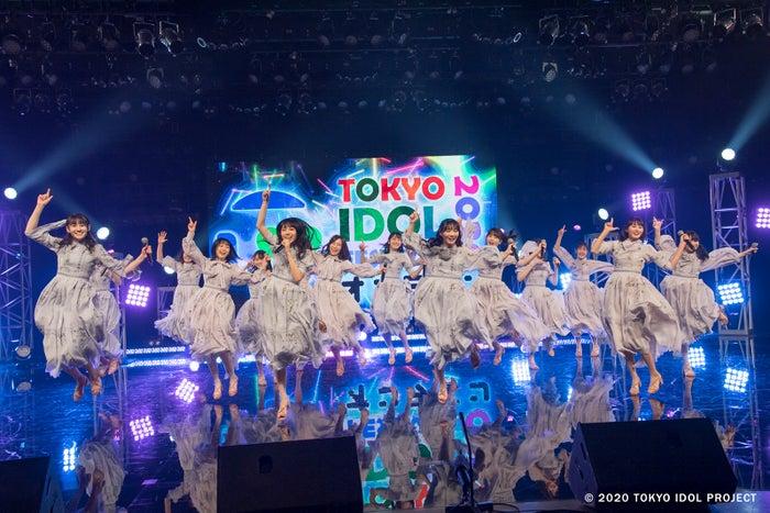 乃木坂46(C)2020 TOKYO IDOL PROJECT