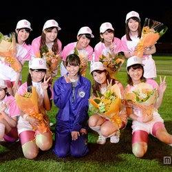 乃木坂46主演ドラマ、涙のクランクアップ 初めてのサプライズも
