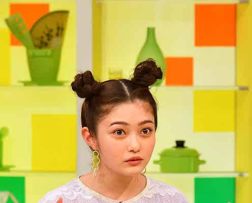 井上咲楽、前代未聞のダイエット法にスタジオ騒然「おしゃぶりを漬けたことがある」