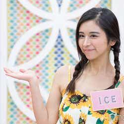 ICE (C)モデルプレス