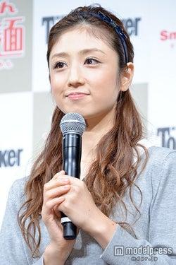 小倉優子、矢口真里の復帰にコメント