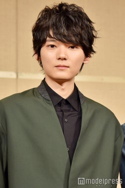 ハリウッド進出への意欲を明かした古川雄輝(C)モデルプレス