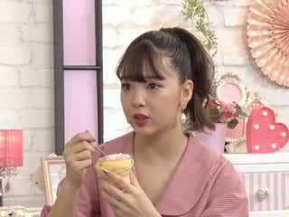 藤田ニコル、胸キュンキスを実演?「#ミレニアガール」にモデルプレス記者が出演