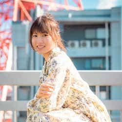 岡部麟/写真:松田忠雄