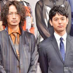 綾野剛、妻夫木聡と同居生活 「幸せだった」エピソード披露「イチャイチャするのやめます」(C)モデルプレス