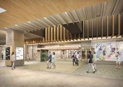 新宿「NEWoMan」、日本初上陸&注目ショップ続々出店/画像提供:ルミネ
