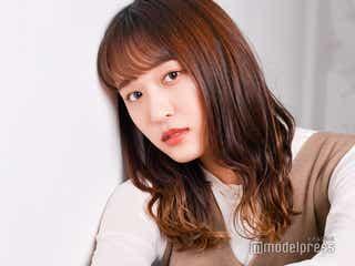 【いま最も美しい女子大生】「ミス駒澤」ファイナリスト阿部真綾にインタビュー