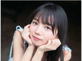 日向坂46齊藤京子、未公開カット公開 追加パネル展決定<とっておきの恋人>