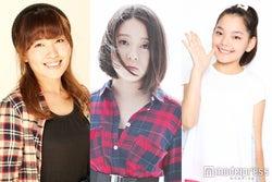 名プロデューサーが選んだ実力派!「No.1歌姫決定戦」追加募集合格者が決定/左から:Saky、堀 優希、加藤 心乃音