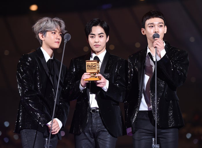 EXO-CBX(C)CJ E&M Corporation, all rights reserved
