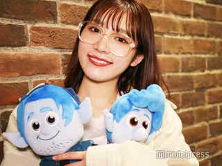 古川優香、兄弟の絆に涙「一歩踏み出す勇気をもらった」 YouTuberを始めたキッカケも明かす<ディズニー&ピクサー『2分の1の魔法』>