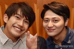 伊村製作所(左から)吉村卓也、伊藤直人 (C)モデルプレス