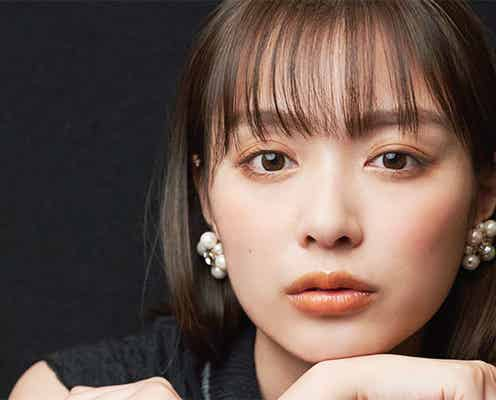 cover interview 内田理央