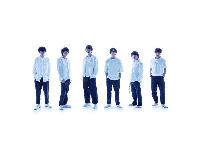 関ジャニ∞ (提供写真)