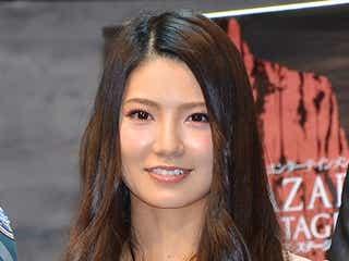 元AKB48倉持明日香、男性だらけの現場に困惑?卒業後初舞台に意気込み