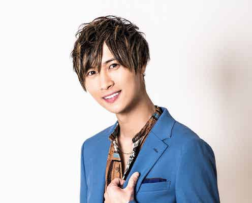 A.B.C-Z橋本良亮、1年ぶり舞台で主演「今やるべき舞台」<「ピース」-peace or piece?->