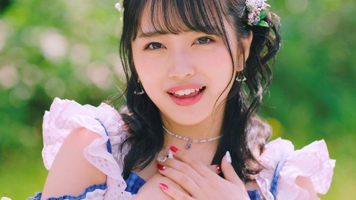 向井地美音 AKB48「サステナブル」MV(C)AKS/キングレコード