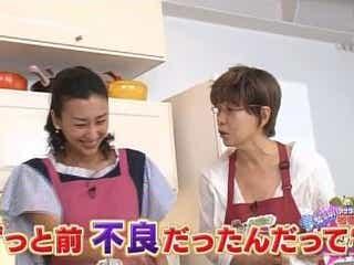 平野レミ「彼氏は何やってる人?」浅田舞の私生活を追求