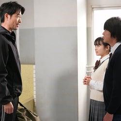 /「3年A組 ―今から皆さんは、人質です―」第9話より(C)日本テレビ