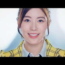 松井珠理奈/AKB48「センチメンタルトレイン」MV完全版場面写真(C)AKS/キングレコード