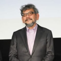 庵野秀明『シン・エヴァ』大ヒットに感謝!「こんなニッチなロボットアニメで」