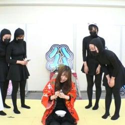 SKE48・高柳明音が「お嫁に行けない!」と絶叫 後輩たちと体を張ってバラエティー企画に挑戦