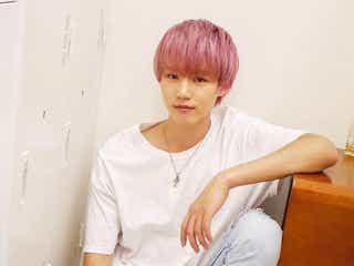 「貴族誕生 −PRINCE OF LEGEND−」出演にも注目 ピンク髪の気になるイケメンRANMAとは?