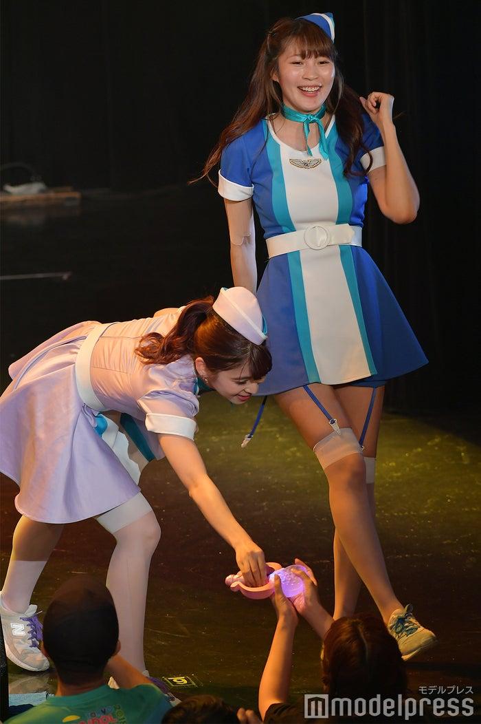 PASSPO☆「TOKYO IDOL FESTIVAL 2018」(C)モデルプレス