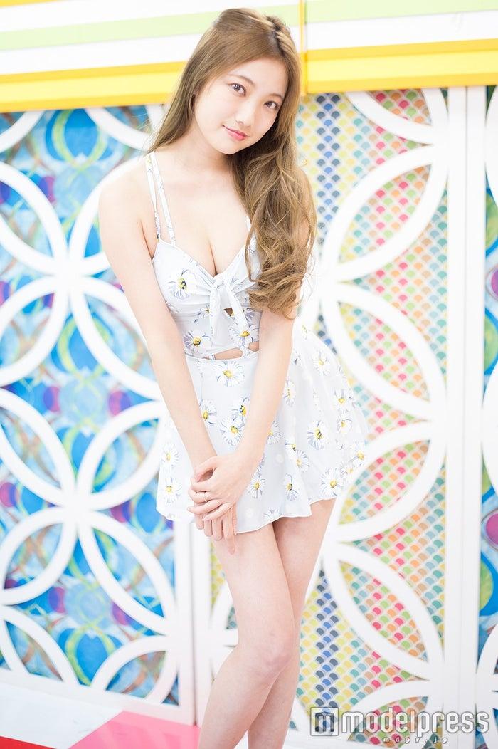 小林レイミ /4980円(税込)/水着提供 :andante shop(C)モデルプレス